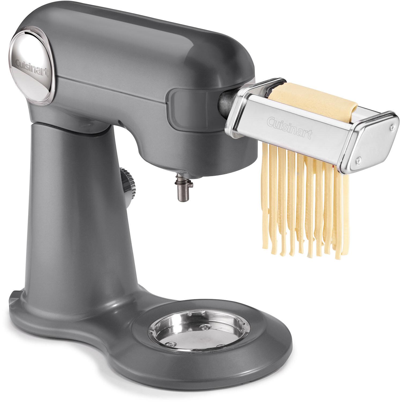 Cuisinart Pasta Roller And Cutter Attachment Reviews Wayfair