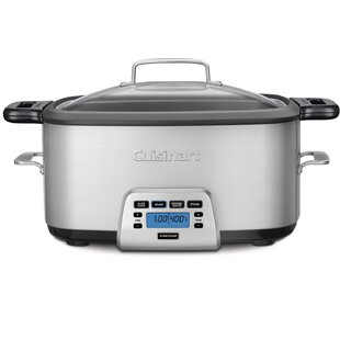 7-Qt. Cook Central Multi-Cooker