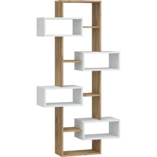 Review Goines Bookcase