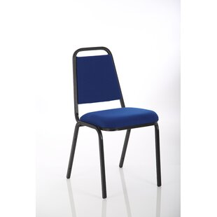 Hoyos Stacking Guest Chair By 17 Stories