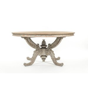 Provence Dining Table by Zentique Inc.