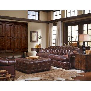 Bargain Rhonda Leather Configurable Living Room Set by Trent Austin Design Reviews (2019) & Buyer's Guide