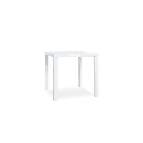 Esstisch All Home Farbe: Weiß Hochglanz | Küche und Esszimmer > Esstische und Küchentische | All Home