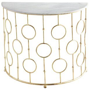 Cyan Design Perseus Console Table