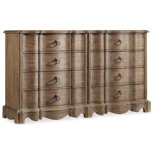 Hooker Furniture Corsica 8..