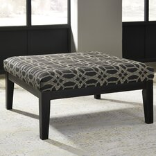 Cresson Ottoman by Benchcraft