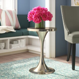 Best Deals Remie End Table ByWilla Arlo Interiors
