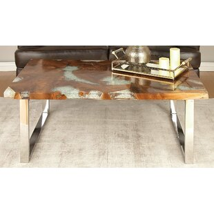 Shopping for Perryville Coffee Table By Wrought Studio