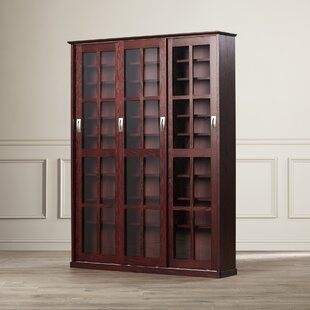 Andover Mills Jones Standing Multimedia Cabinet