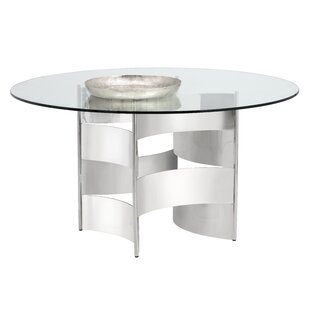 Quincy Dining Table by Sunpan Modern