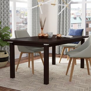 Feinberg Dining Table by Brayden Studio Bargain