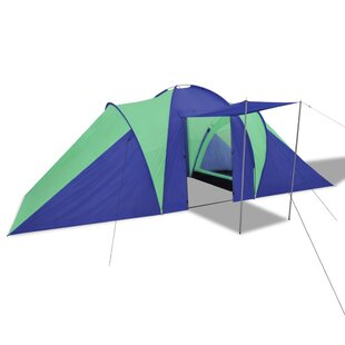 Camping Tent For 6-8 People By Sol 72 Outdoor