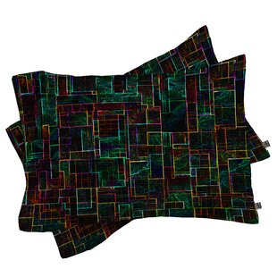 Jacqueline Maldonado Matrix Pillowcase