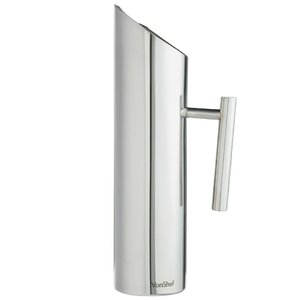 Stainless Steel 1.7L Water Pitcher