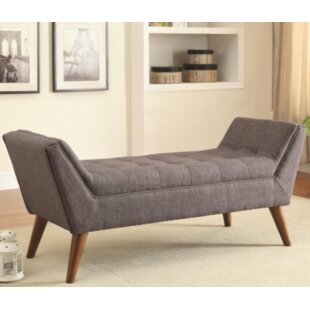 Yamamoto Upholstered Bench