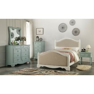 Asbury Panel Configurable Bedroom Set by Lark Manor