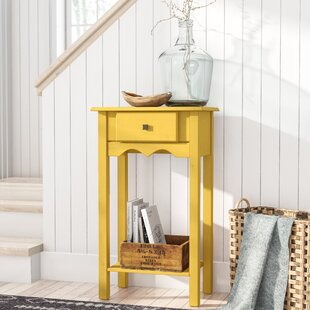 Check Prices Pinard End Table By Gracie Oaks