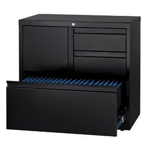 Hirsh Industries Personal 1 Door Storage Cabinet