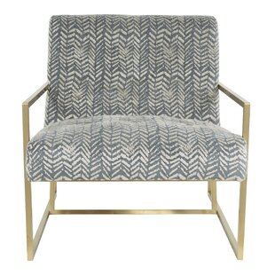Richland Armchair by Mercer41