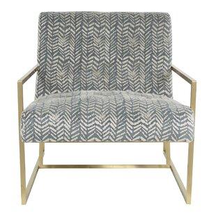 Prime Richland Armchair By Mercer41 Ibusinesslaw Wood Chair Design Ideas Ibusinesslaworg