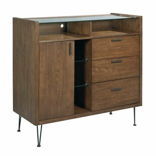 Andrewson TV Stand by Ivy Bronx