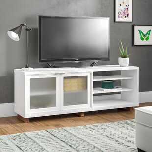 Compare prices Tavarez TV Stand for TVs up to 50 by Latitude Run Reviews (2019) & Buyer's Guide