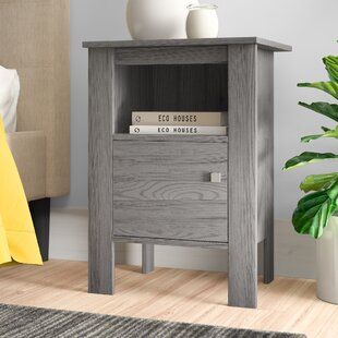 Aadi Nightstand by Zipcode Design