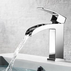 Liberty Single Hole Bathroom Faucet