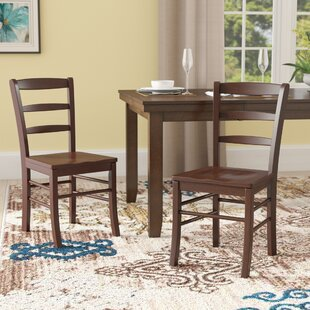 Anthem Solid Wood Dining Chair (Set of 2)