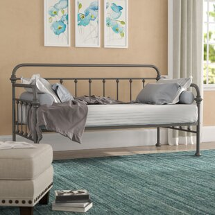 Napoli Daybed Three Posts