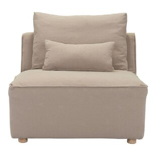 Trujillo Slipper Chair