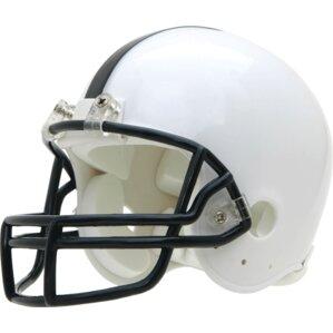 Football Helmet Cutout Wall Decal