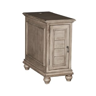 Deschambault Accent Cabinet by August Grove