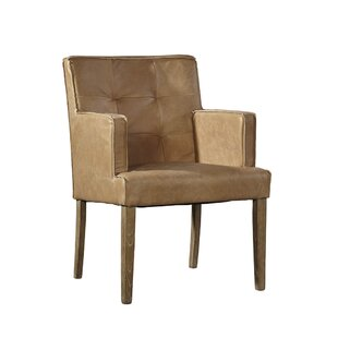 Elroy Upholstered Dining Chair by Furnitu..