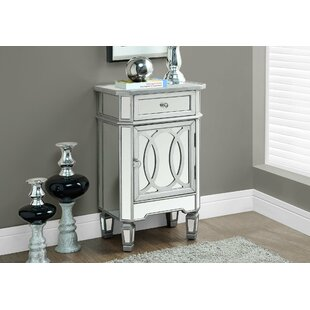 Accent Cabinet By Monarch Specialties Inc.