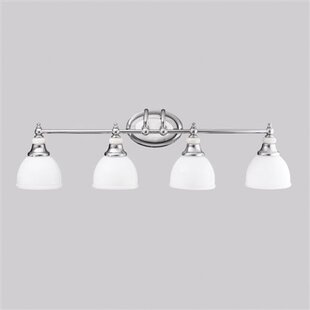 Kichler 4-Light Vanity Lig..