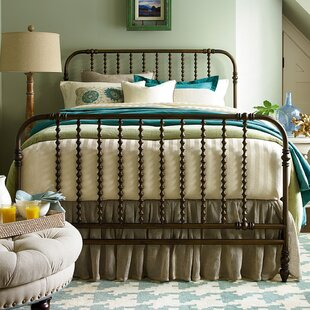 River House Panel Bed By Paula Deen Home