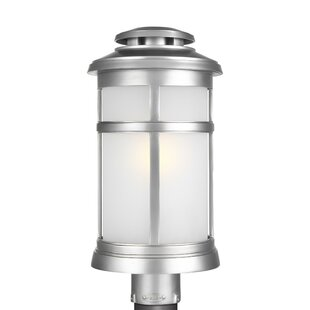 Ishiro Outdoor 1-Light Lantern Head by Longshore Tides