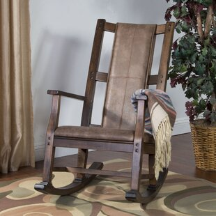 Birney Rocking Chair by Lo..