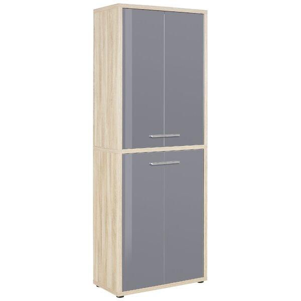 4 Door Cabinet Wayfair Co Uk
