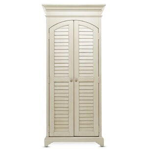 Paula Deen Home Savannah 4 Drawer Accent Cabinet