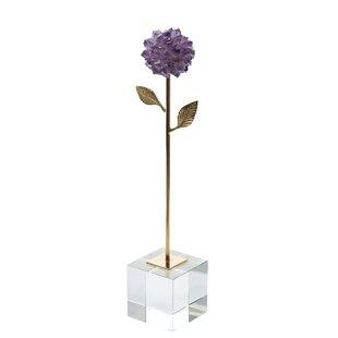 Purple Decorative Objects You'll Love in 2019 | Wayfair