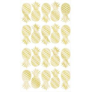 Pineapple Wall Decal