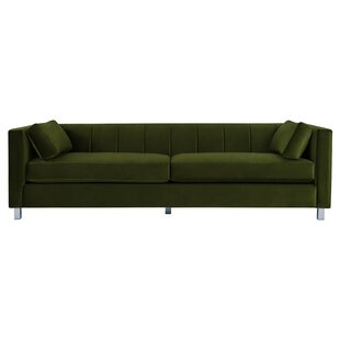 Check Prices Strattenborough Sofa by Mercer41 Reviews (2019) & Buyer's Guide