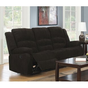 Oakely Motion Reclining Sofa