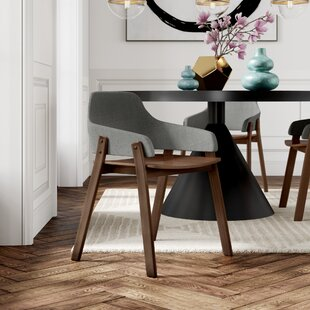Clutch Upholstered Dining Chair