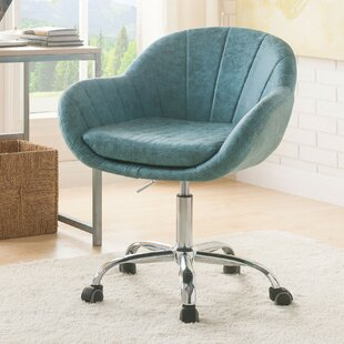 Hurst Tufted Swivel Task Chair