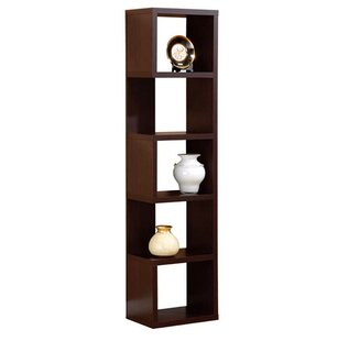Feather Standard Bookcase by Winston Porter