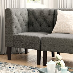 Darby Home Co Urbana Upholstered Bench