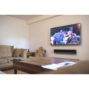 Universal Center Channel Mount by Pyle